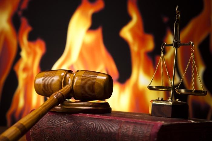 5 Razones por las que los predicadores no hablan acerca del juicio deDios