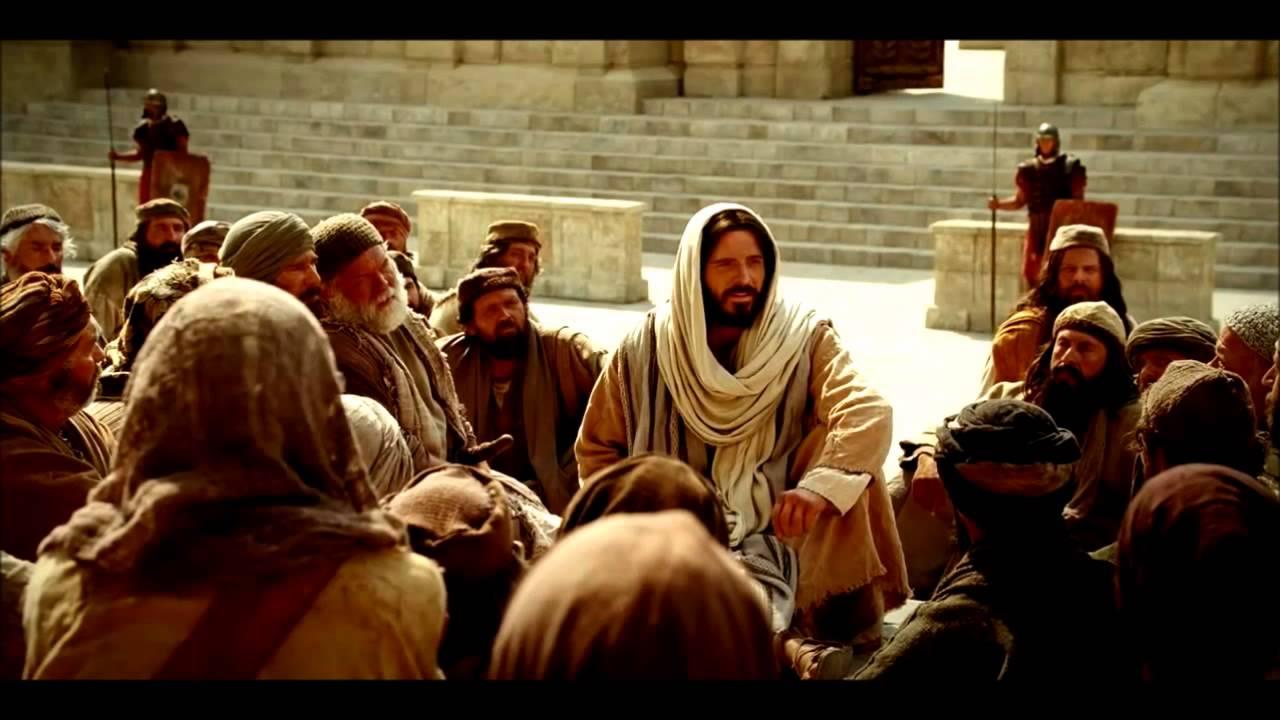 Predicación de Jesús