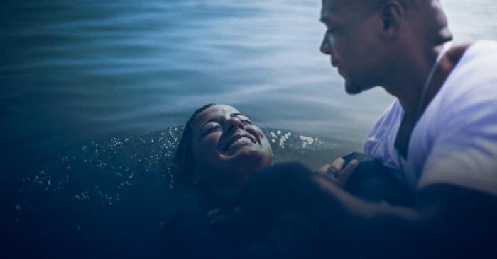 ¿Qué significa ser cristiano? III: Elbautismo