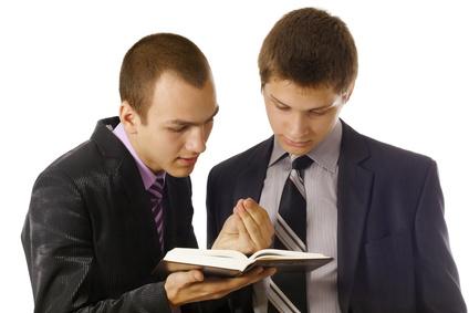 Explaining the Gospel